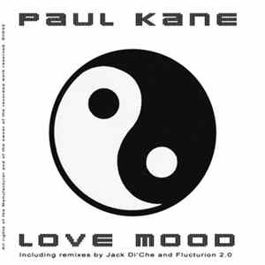Paul Kane - Love Mood