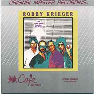 Robby Krieger - Robby Krieger