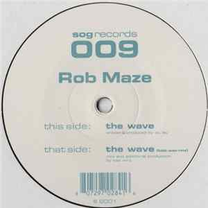 Rob Maze - The Wave
