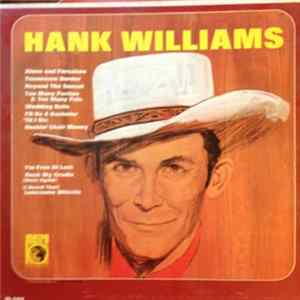 Hank Williams And The Drifting Cowboys - Hank Williams