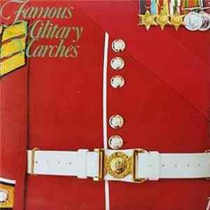 Various - Famous Military Marches - Record 1