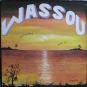 Wassou - Parasites Pou You