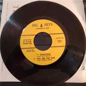 Joe Elliot, Eddie Williams, Lucy Traylor, Charlie Chain - Love, Love Love