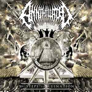Annihilated - XIII Steps To Ruination