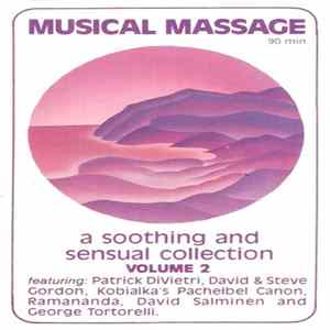 Various - Musical Massage Volume 2