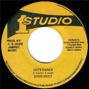 John Holt - Let's Dance