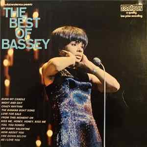 Shirley Bassey - The Best Of Bassey