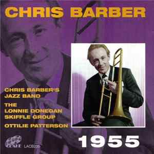 Chris Barber - Chris Barber 1955