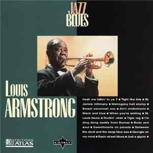 Louis Armstrong - Jazz & Blues Collection Vol. 4