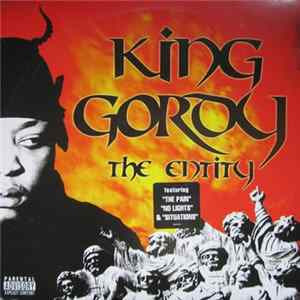 King Gordy - The Entity