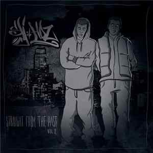 SLJ & HDZ - Straight From The Past Vol. 2