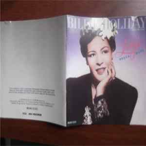 Billie Holiday - Lady's Decca Days, Volume One