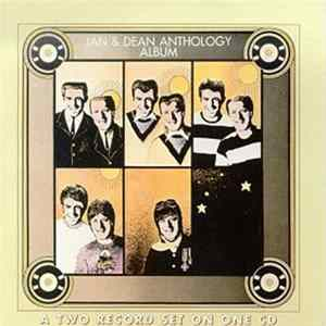 Jan & Dean - Jan & Dean Anthology Album